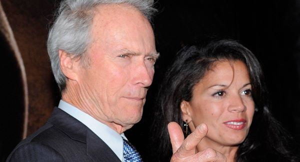 The Clint Eastwood Divorce Battle